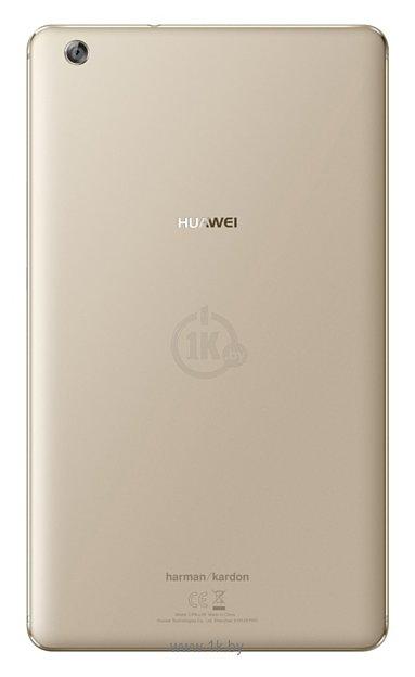Фотографии Huawei MediaPad M3 Lite 8.0 32Gb LTE