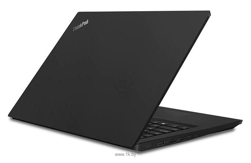 Фотографии Lenovo ThinkPad E490 (20N8005ERT)
