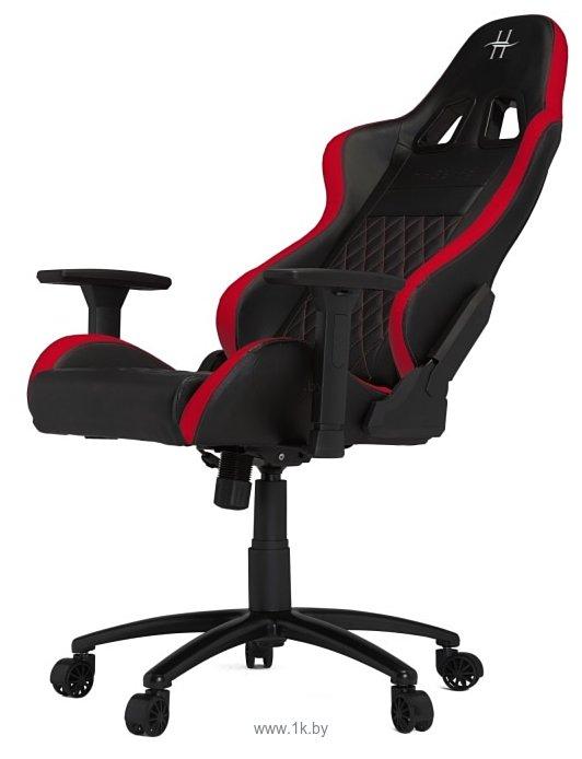 Фотографии HHGears XL-500 (черный/красный)