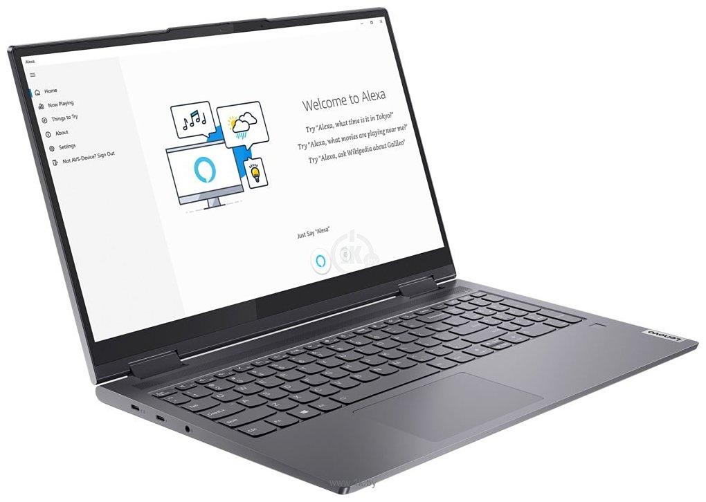 Фотографии Lenovo Yoga 7 15ITL5 (82BJ005SRU)