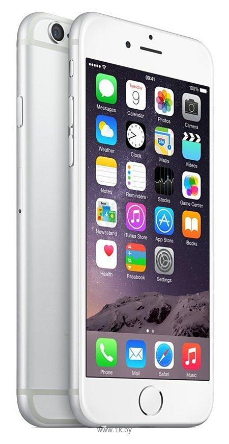 Фотографии Apple iPhone 6 16Gb