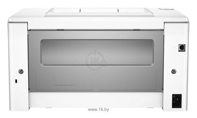 Фотографии HP LaserJet Pro M104a