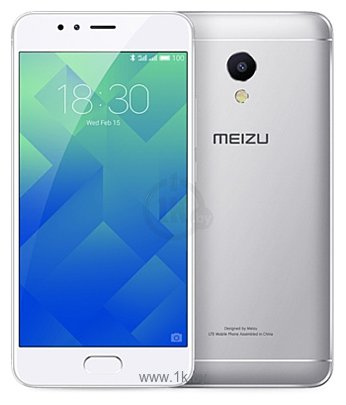 Фотографии Meizu M5s 32Gb