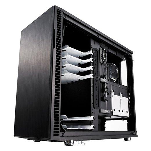 Фотографии Fractal Design Define R6 Black