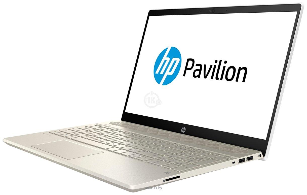 Фотографии HP Pavilion 15-cw0003ur (4GZ97EA)