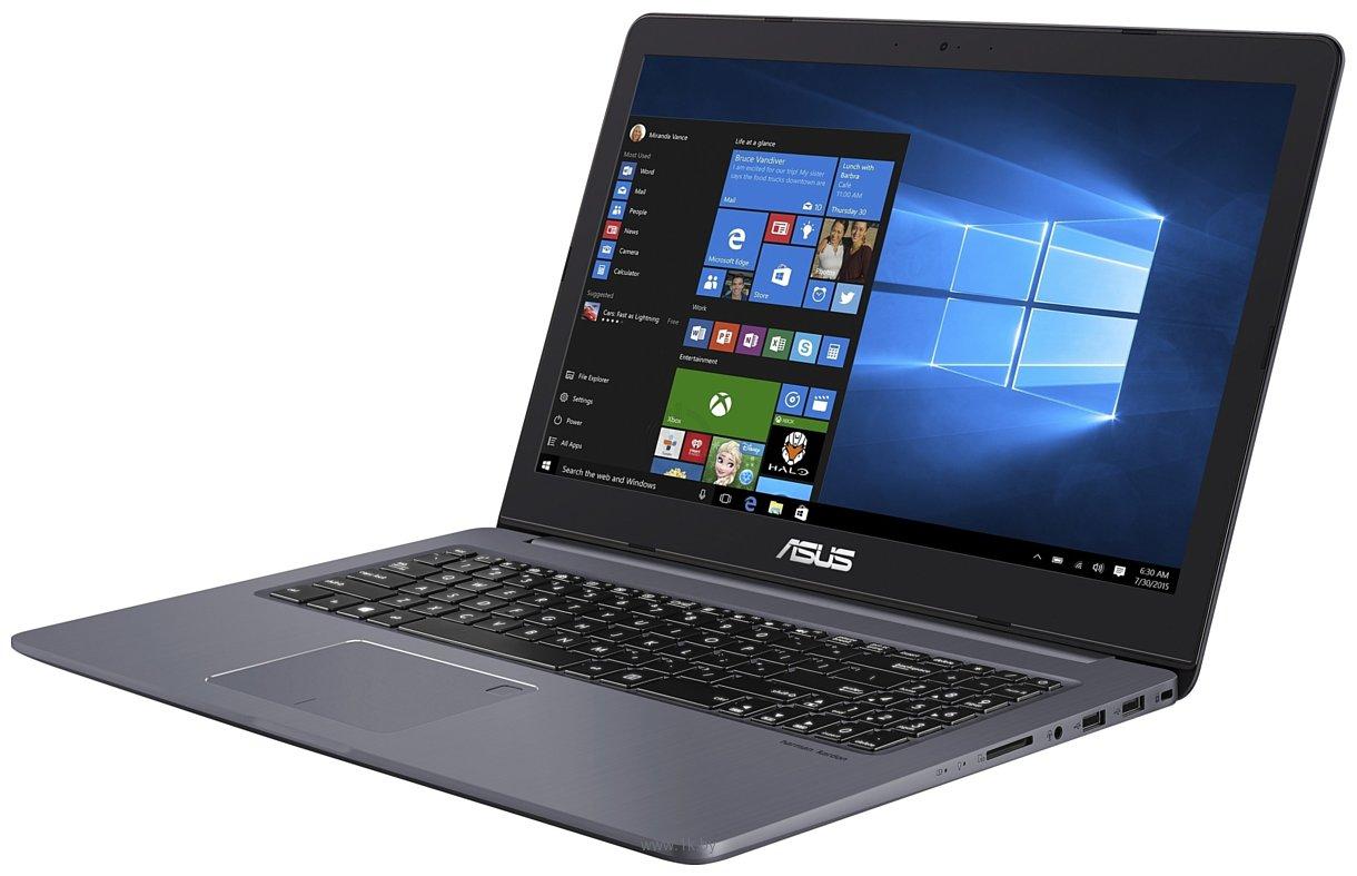 Фотографии ASUS VivoBook Pro 15 M580GD-FI495T