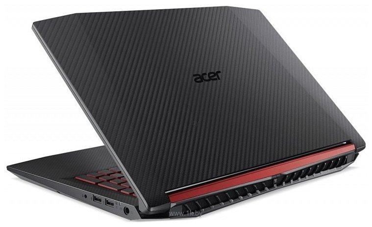 Фотографии Acer Nitro 5 AN515-52-579B (NH.Q3LER.018)