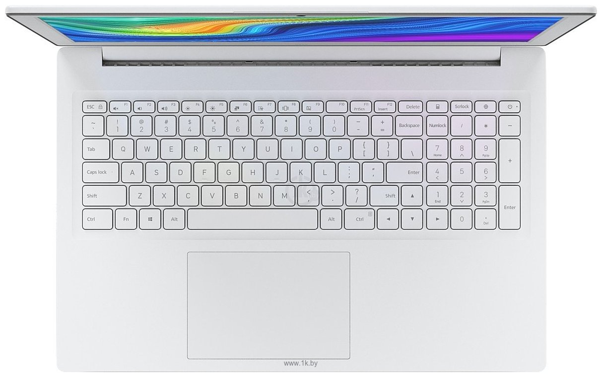 Фотографии Xiaomi Mi Notebook 15.6 (JYU4113CN)