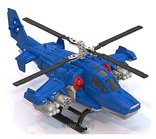 Фотографии Нордпласт Военный вертолет 247