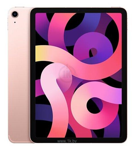 Фотографии Apple iPad Air (2020) 64Gb Wi-Fi + Cellular