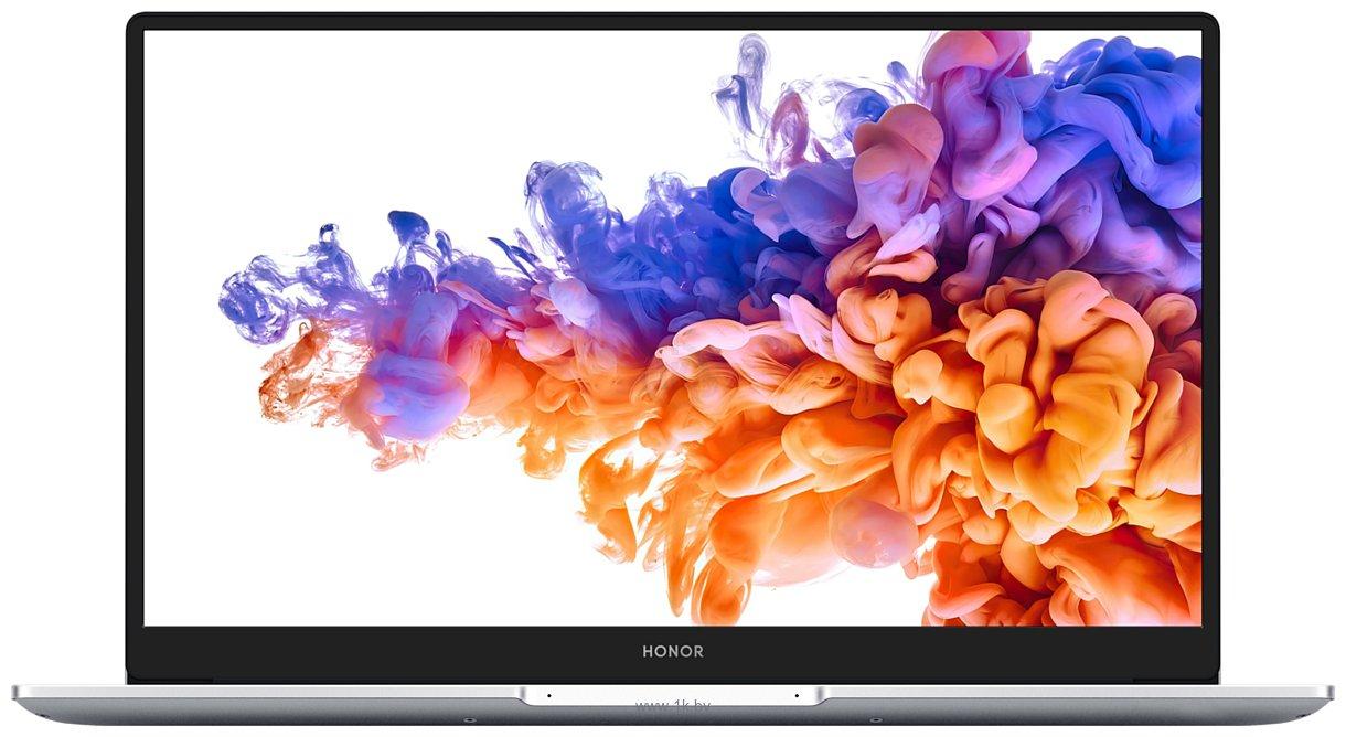 Фотографии HONOR MagicBook 15 2021 BhR-WAP9HNRP 53011SXH