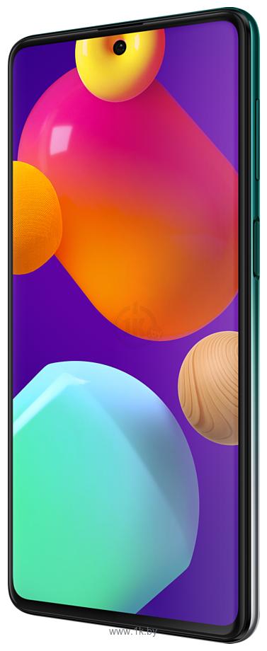 Фотографии Samsung Galaxy M62 SM-M625F/DS 8/256GB