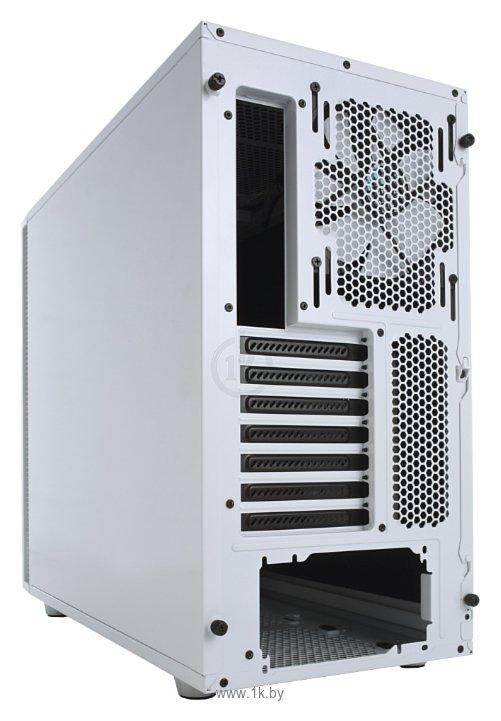 Фотографии Fractal Design Define R5 White w/o PSU