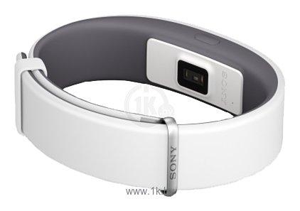 Фотографии Sony SmartBand 2 SWR12