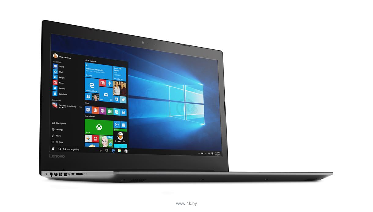 Фотографии Lenovo IdeaPad 320-15AST (80XV000BRU)