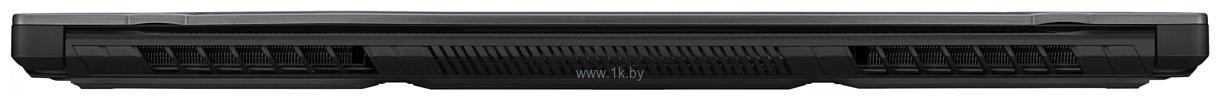 Фотографии ASUS ROG Strix SCAR Edition GL703GM-E5210