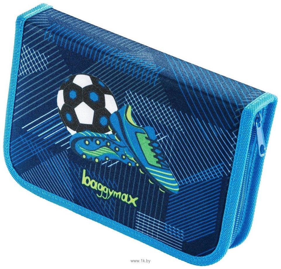 Фотографии Baggymax Fabby Soccer Goal