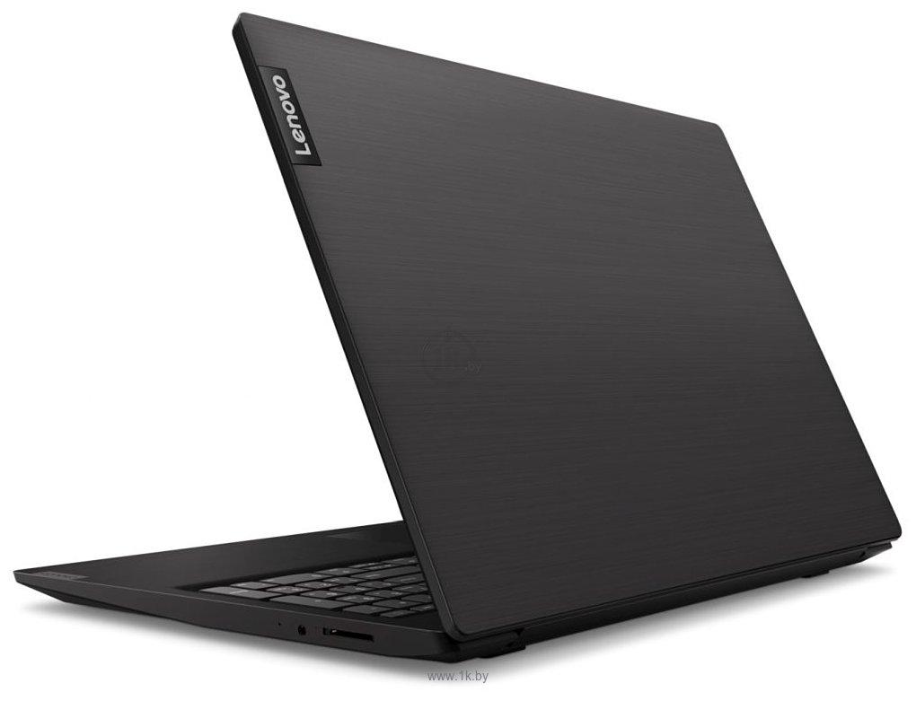 Фотографии Lenovo IdeaPad S145-15IWL (81MV00BARE)