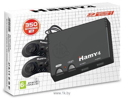 Фотографии Hamy 4 (350-in-1) Classic