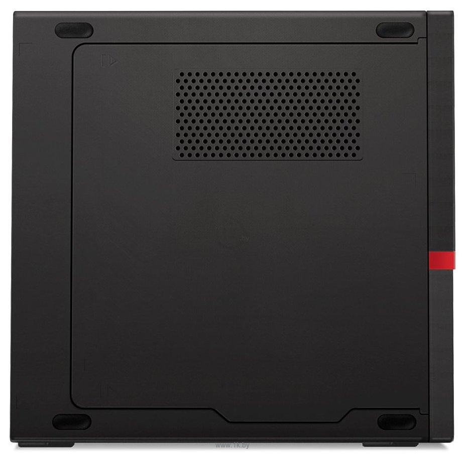 Фотографии Lenovo ThinkCentre M720 Tiny (10T70093RU)