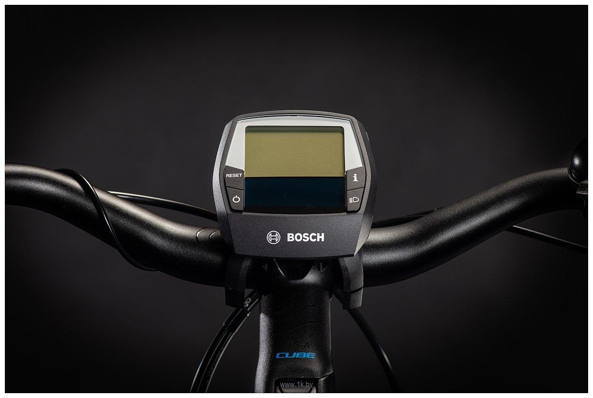 Фотографии Cube Town RT Hybrid Pro 500 (2021)