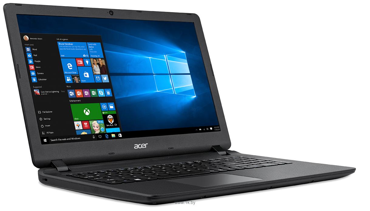 Фотографии Acer Aspire ES1-533-P1WQ (NX.GFVER.004)