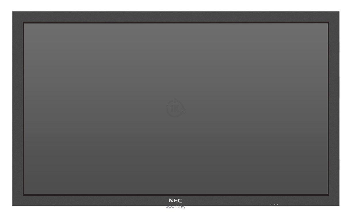 Фотографии NEC MultiSync P554 SST