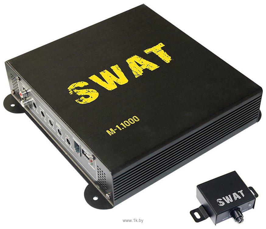 Фотографии SWAT M-1.1000