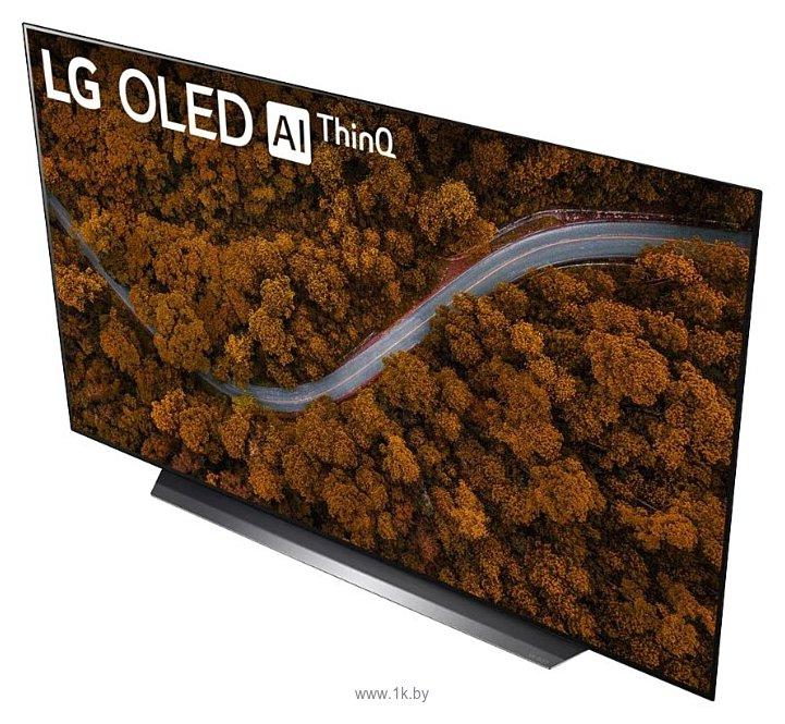 Фотографии LG OLED55CXR