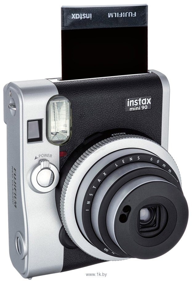 Фотографии Fujifilm Instax Mini 90 NEO CLASSIC