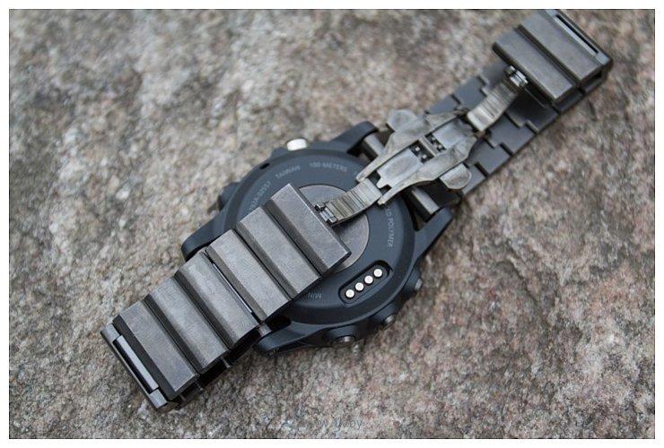 Фотографии Garmin Fenix 3 grey (black) HRM