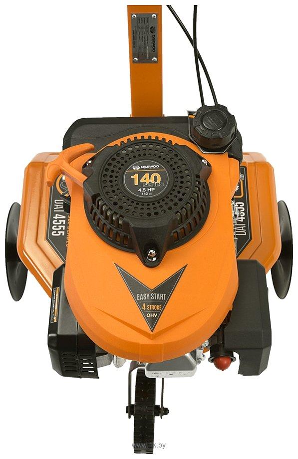 Фотографии Daewoo Power DAT 4555