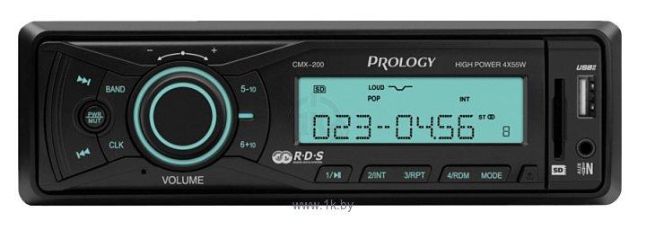Фотографии Prology CMX-200