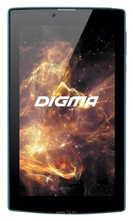 Фотографии Digma Plane 7012M 3G