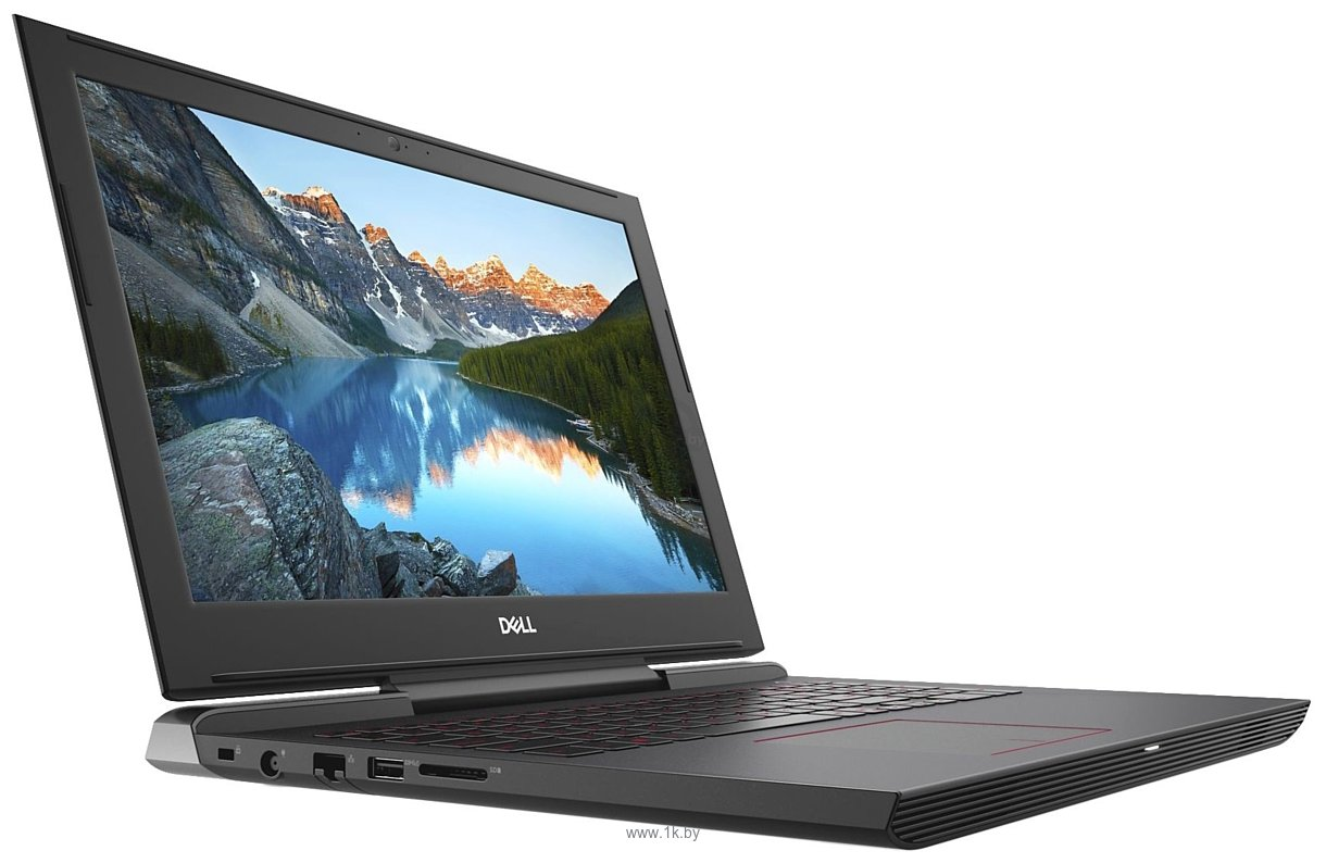 Фотографии Dell G5 15 5587-6776