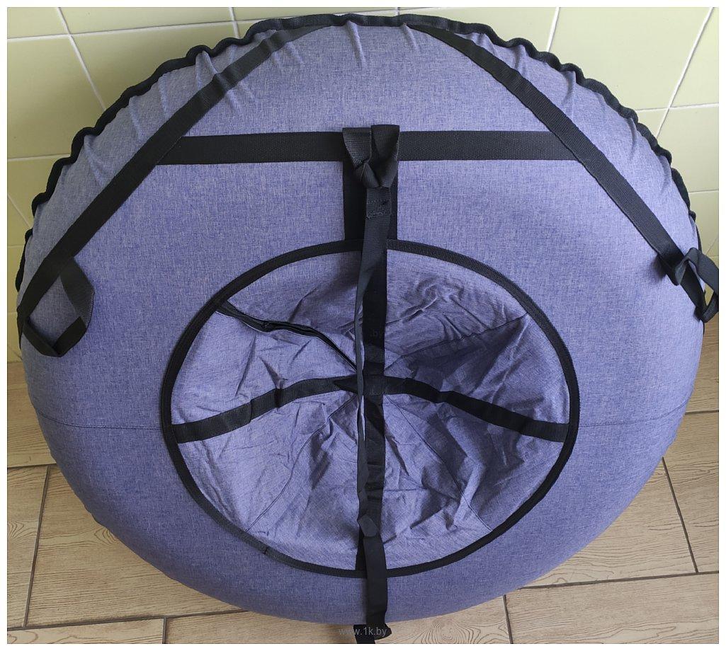 Фотографии Emi Filini Design Lux 90 см (фиолетовый джинс)