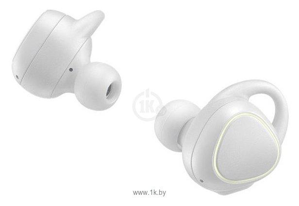 Фотографии Samsung Gear IconX