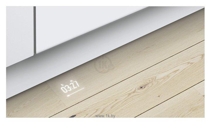 Фотографии Bosch SMV 87TX01 R