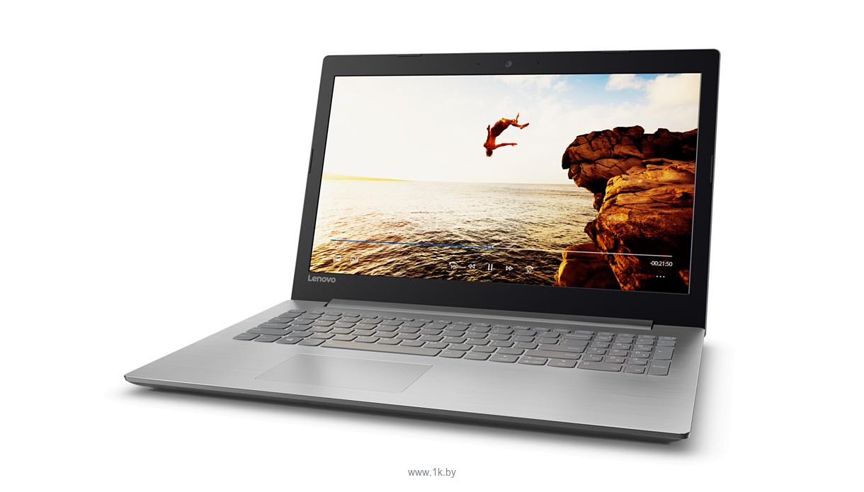 Фотографии Lenovo IdeaPad 320-15AST (80XV001PRK)