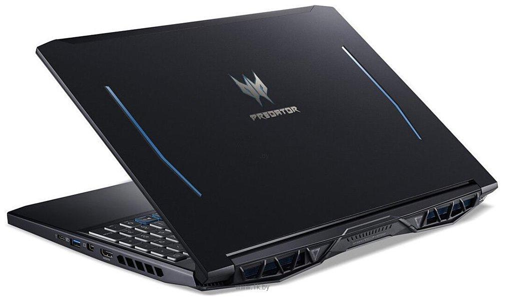 Фотографии Acer Predator Helios 300 PH315-52-703U (NH.Q53EP.017)