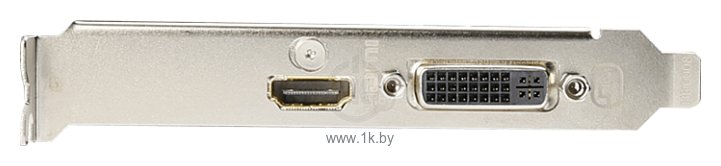 Фотографии GIGABYTE GeForce GT 710 1024Mb (GV-N710D5-1GL)