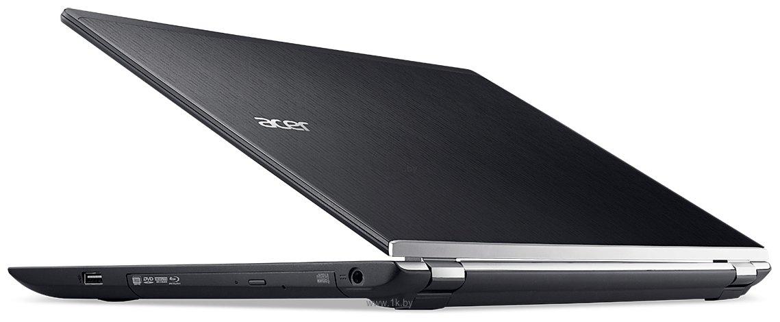 Фотографии Acer Aspire V3-574G-77RB (NX.G1UEU.008)