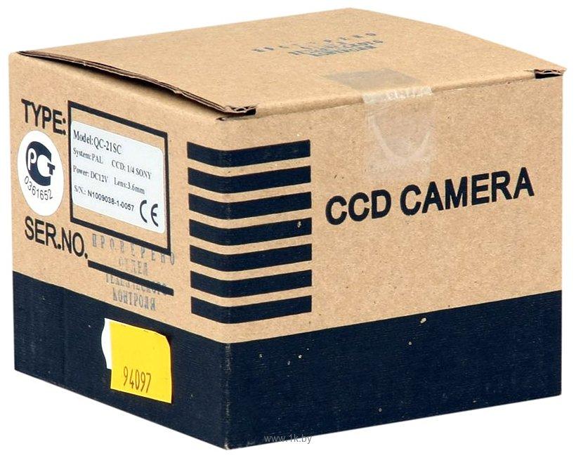 Фотографии Q-Cam QC-21