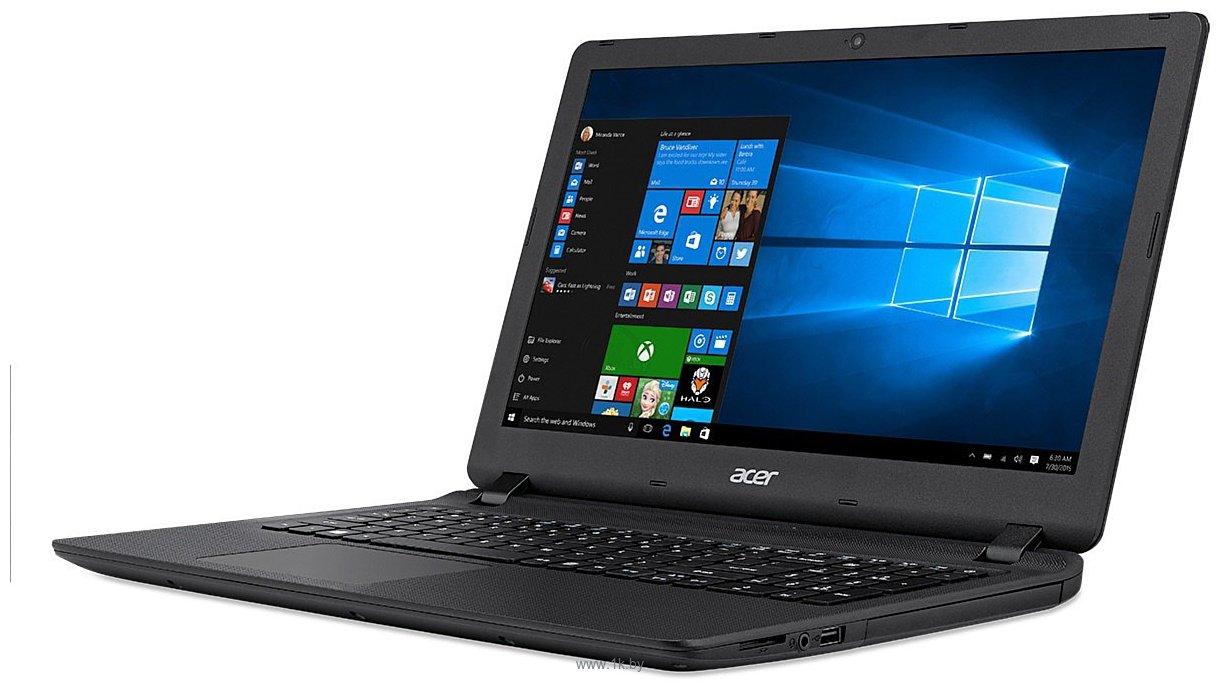 Фотографии Acer Aspire ES1-533-C8YT (NX.GFTEU.009)