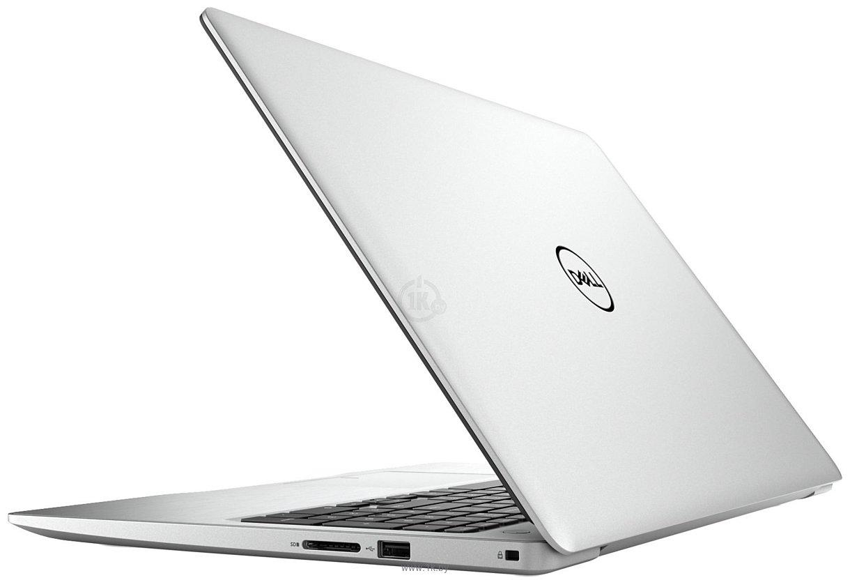 Фотографии Dell Inspiron 15 (5570-5489)