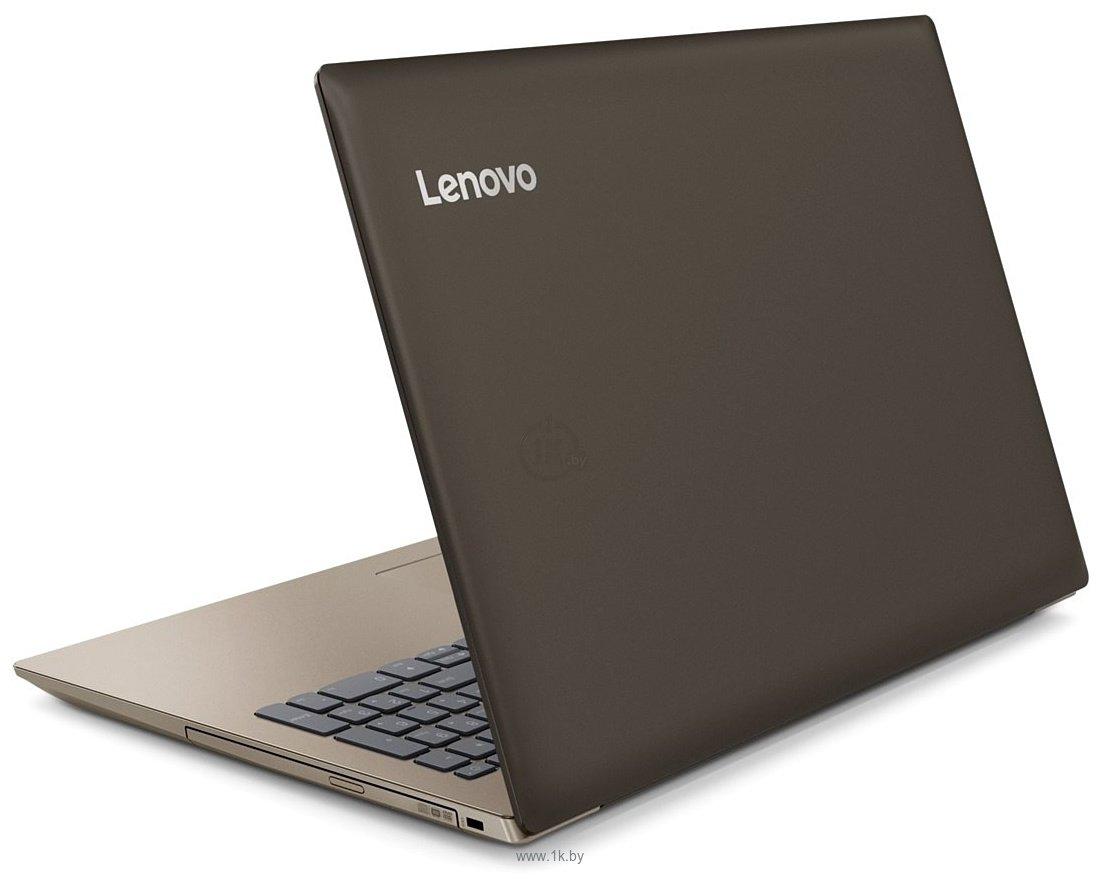 Фотографии Lenovo IdeaPad 330-15IGM (81D100HWRU)