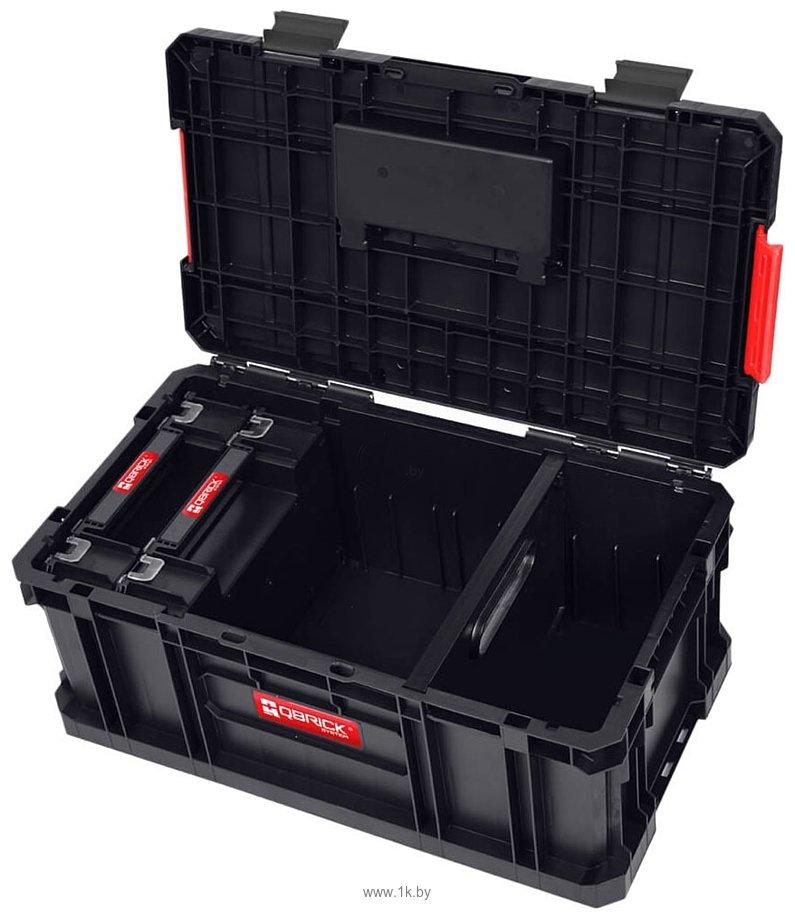 Фотографии Qbrick System Two Toolbox