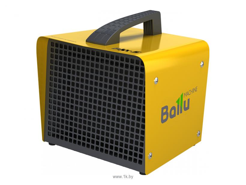Фотографии Ballu BKX-5