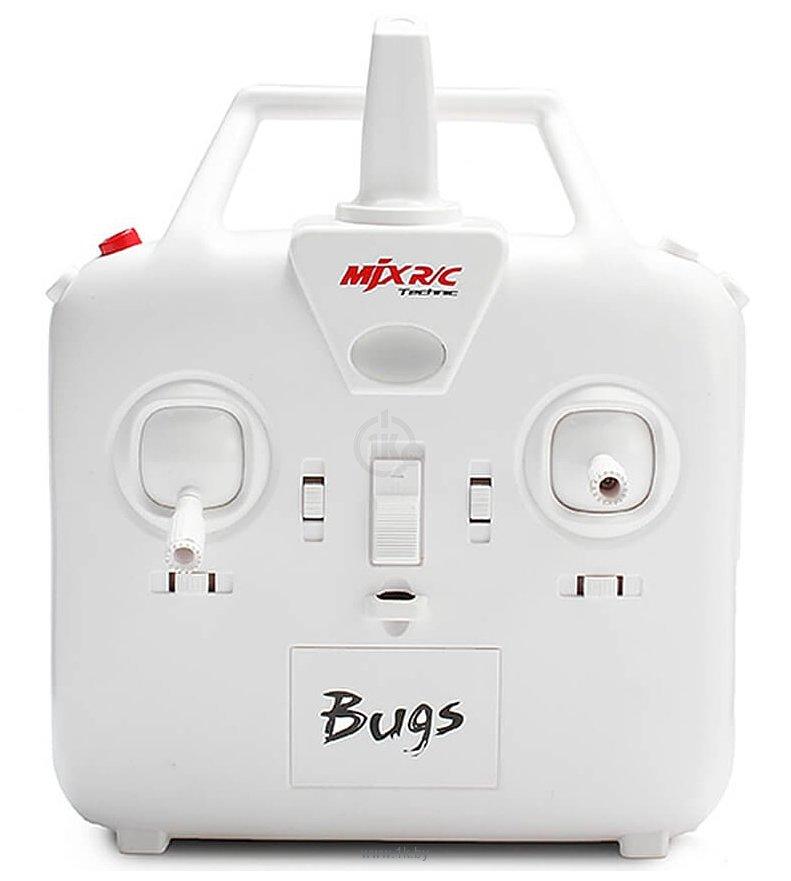 Фотографии MJX Bugs 3 (черный)
