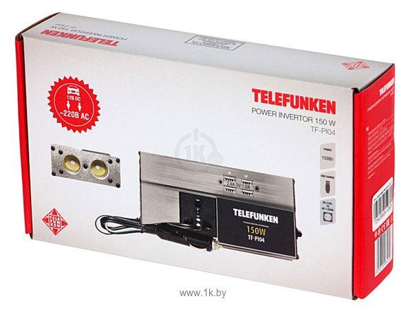 Фотографии TELEFUNKEN TF-PI04